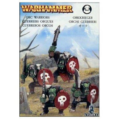 ORK (KLEINE INFANTERIEBOX) - Warhammer Age of Sigmar - Games Workshop