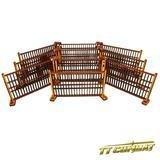 Site Fencing - Absperrung - TTCombat - Kingsley