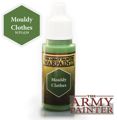 Mouldy Clothes - Army Painter Warpaints