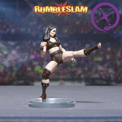 Caria - RUMBLESLAM Wrestling