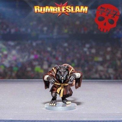 Toothpick - RUMBLESLAM Wrestling