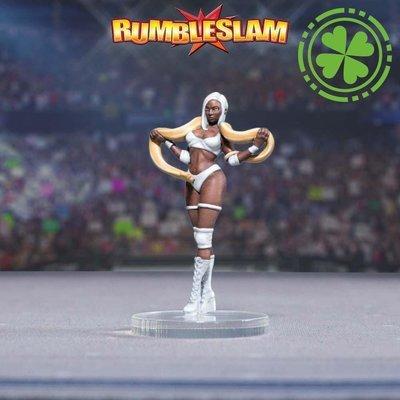 Pythong - RUMBLESLAM Wrestling