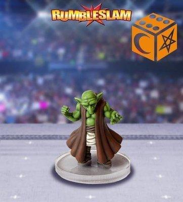Gobba - RUMBLESLAM Wrestling