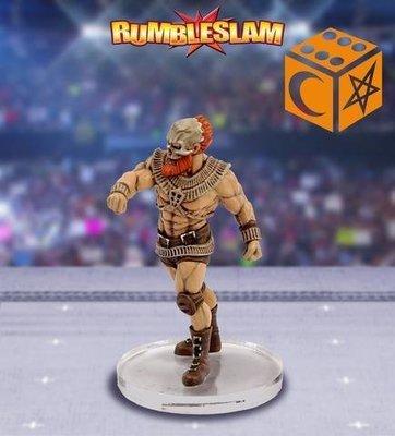 Marowhackjob - RUMBLESLAM Wrestling