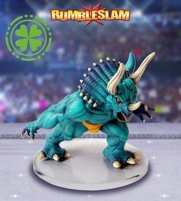 Trihorn - RUMBLESLAM Wrestling