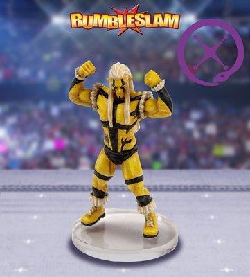Comet - RUMBLESLAM Wrestling