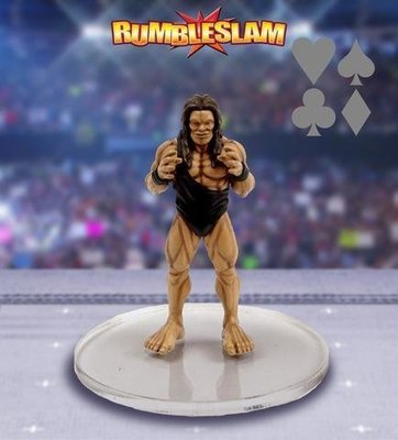 Big Andy - RUMBLESLAM Wrestling