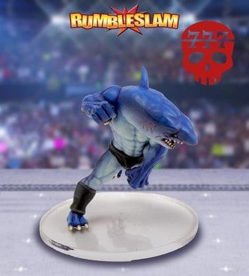 Great Jaw - RUMBLESLAM Wrestling