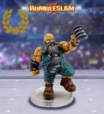 Tavern - RUMBLESLAM Wrestling