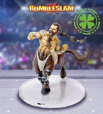 Kalataur - RUMBLESLAM Wrestling