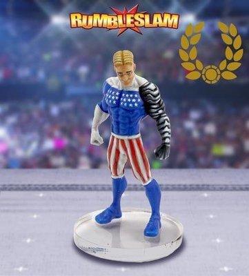 Statesman - RUMBLESLAM Wrestling