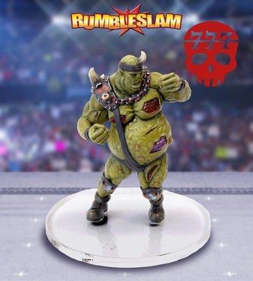 Rottergut - RUMBLESLAM Wrestling