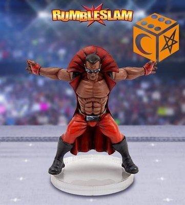 Fang - RUMBLESLAM Wrestling