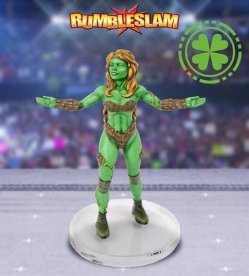 Green Grables - RUMBLESLAM Wrestling