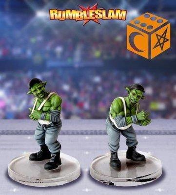 Nobgoblins - RUMBLESLAM Wrestling