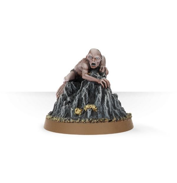 Gollum - Lord of the Rings - Games Workshop