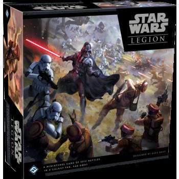 Star Wars Legion - Core Set (D) - Fantasy Flight Games