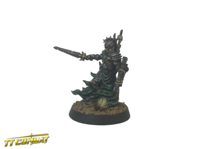Wight Lord - Fantasy Heroes - TT