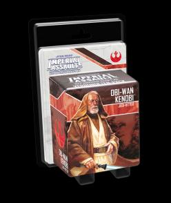 Obi-Wan Kenobi (Verbündete) - Star Wars: Imperial Assault - deutsch