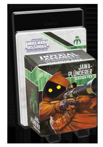 Jawa-Plünderer (Schurken) - Star Wars: Imperial Assault - deutsch
