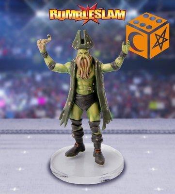 Captain Keelhaul - RUMBLESLAM Wrestling