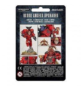 BLOOD ANGELS UPGRADES - Warhammer 40.000 - Games Workshop