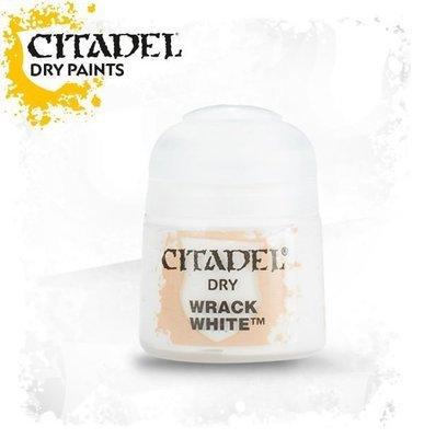 Wrack White - Citadel Dry - Games Workshop