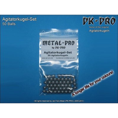 Agitatorkugel-Set-(50x) - PK