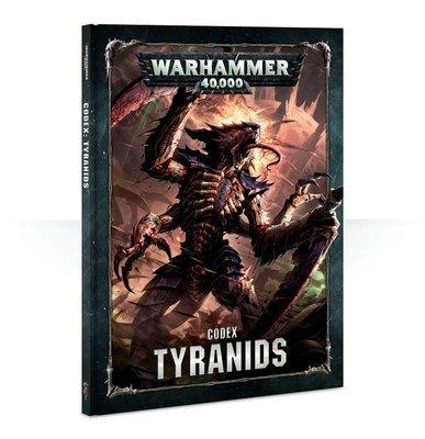 Codex: Tyranids (HB DEUTSCH) - Warhammer 40.000 - Games Workshop