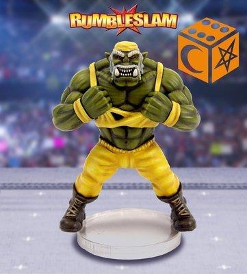 Gun - RUMBLESLAM Wrestling