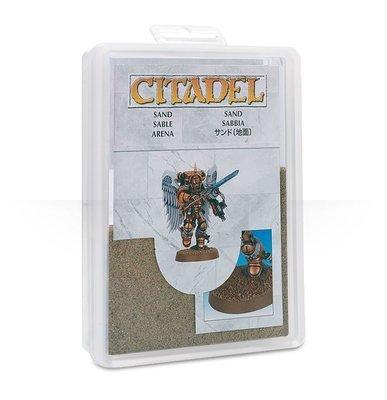 Citadel Modellbau Sand - Citadel - Games Workshop