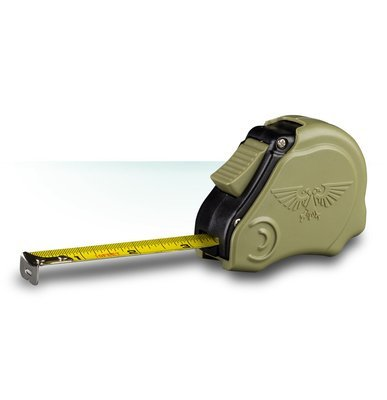 Tape Measure - Massband - Games Workshop