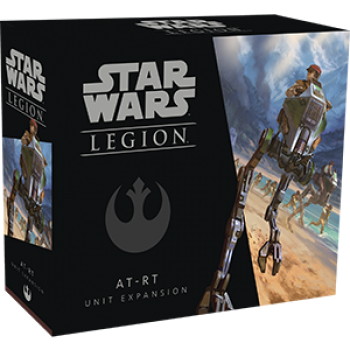 Star Wars Legion - AT-RT Unit Expansion - Fantasy Flight Games