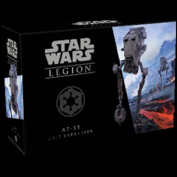 Star Wars Legion - AT-ST Unit Expansion - Fantasy Flight Games