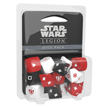 Star Wars Legion - Dice Pack Würfel - Fantasy Flight Games