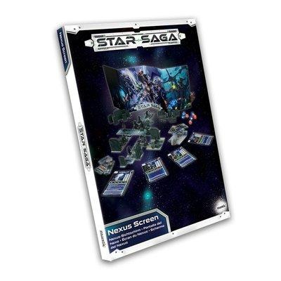 Star Saga Nexus Screen - Mantic Games