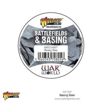 Basing Slate - Warlord Scenics - Warlord Games