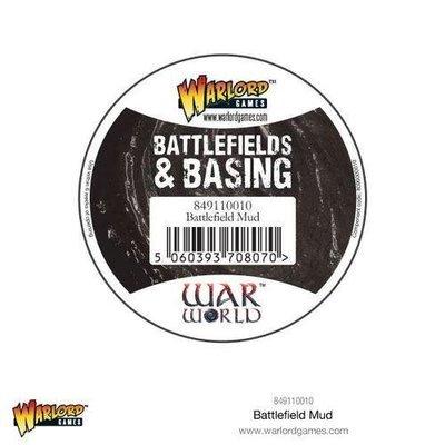 Battlefield Mud - Warlord Scenics - Warlord Games