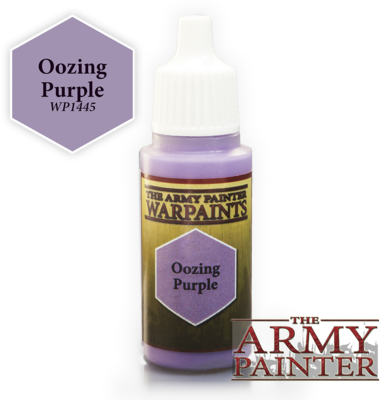 Oozing Purple - Army Painter Warpaints