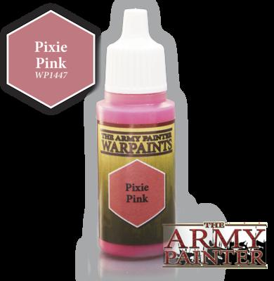 Pixie Pink - Army Painter Warpaints