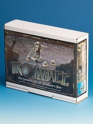 Ironball - Freebooter's Fate - deutsch