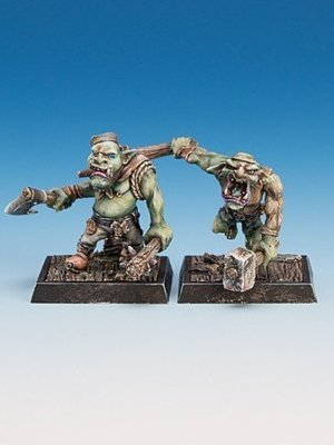 Harte Jungs - Goblin Piraten - Freebooter's Fate