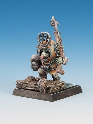 Buzo - Goblin Piraten - Freebooter's Fate
