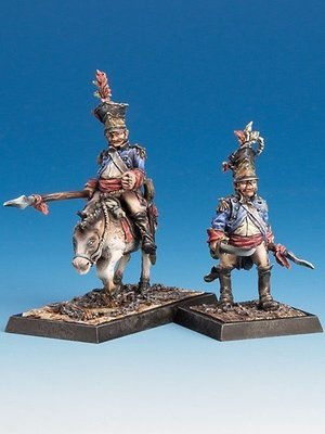 Chevalier Calembour - Debonn - Freebooter's Fate