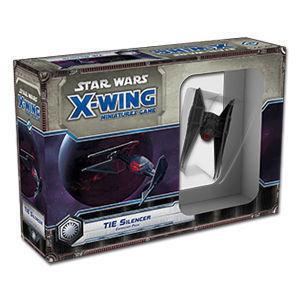 Star Wars: X-Wing - Tie-Dämpfer