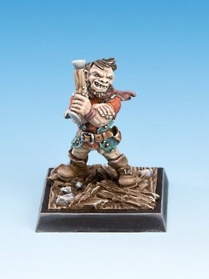 Little Pete - Piraten - Freebooter's Fate