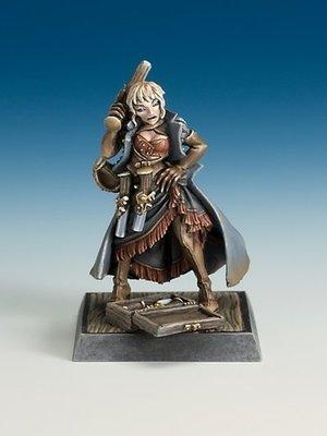 Teniente der Armada - Imperiale Armada - Freebooter's Fate