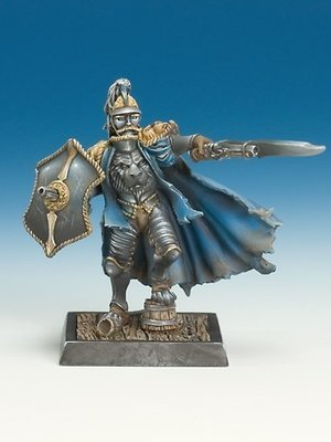Capitan Leon - Imperiale Armada - Freebooter's Fate
