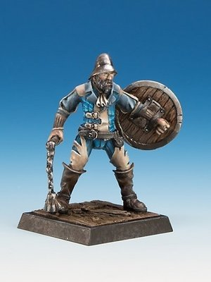 Sargento Maneto - Imperiale Armada - Freebooter's Fate