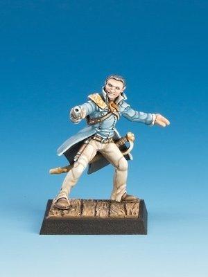 Jamon Borodino - Imperiale Armada - Freebooter's Fate